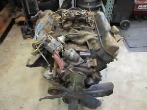 Dodge 413 Motor Mopar Dodge Chrysler 413 Hp Engine Complete Motor Rat
