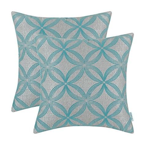 Teal Throw Pillows Sale Top 5 Best Throw Pillow Teal And Grey For Sale 2017 Save