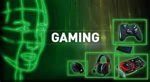 PC GAMING at Maplin Gaming