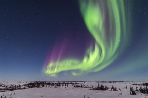 when are the northern lights in solar may bring borealis northern lights to