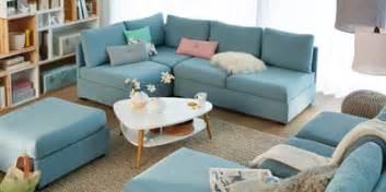les meubles du salon mobilier canape deco