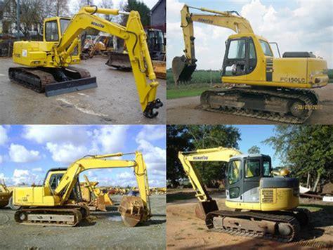 Service Manual Komatsu Excavator Pc200 6 Pc200lc 6 Pc220lc 6 250lc6 Komatsu Service Pc200 6 Pc200lc 6 Pc210lc 6 Pc220lc 6