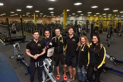 cheltenham     hour gym  massive demand