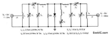 kv1236 varactor diode varactor diode power handling 28 images file varicap doides jpg wikimedia commons bb909a b