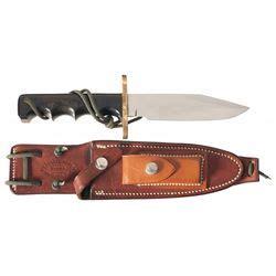 randall model 15 randall model 15 airman knife with sheath