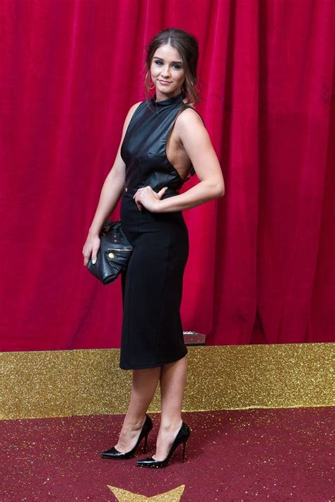 jacqueline boatswain age soap awards 10 best dressed manchester evening news