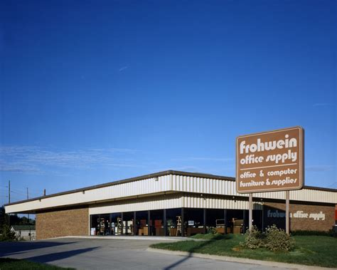 Office Supplies Iowa City Frohwein Office Plus Behlen Building Systems