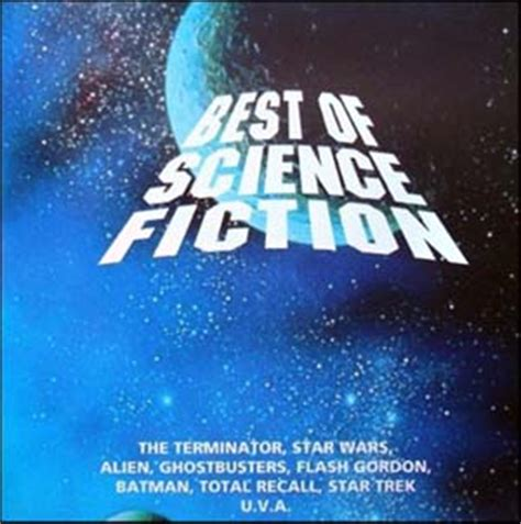 the best of science fiction best of science fiction soundtrack details