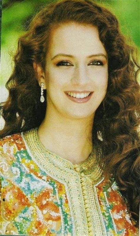 princess lalla salma morocco crown princesses princess lalla salma of morocco in