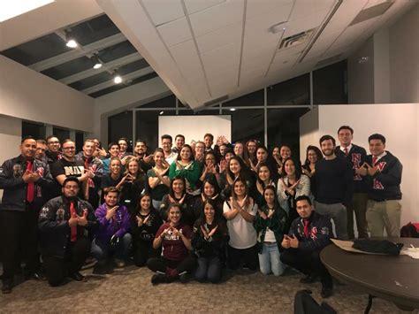 Msu Denver Mba Program by Fraternities And Sororities Student Activities Msu Denver