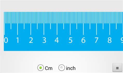 ruler cm inch 1mobile