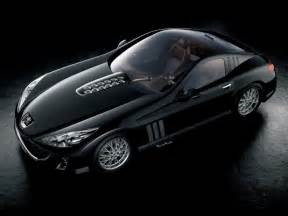 Peugeot 907 Price Peugeot 907 Best Photos And Information Of Model