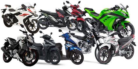 Lu Tembak Untuk Sepeda Motor ada apa dengan market sepeda motor indonesia