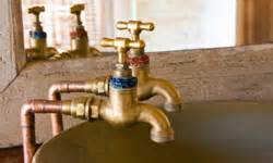 how to choose a bathroom faucet bathroom faucet finishes howstuffworks