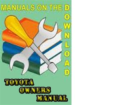toyota rav4 1997 owners manual download manuals amp technical