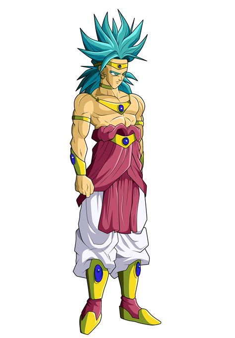Sc Broly 1 broly dbuz fanon wiki