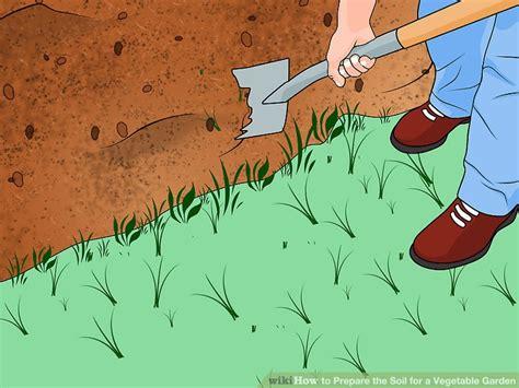 preparing soil for a vegetable garden attractive vegetable garden soil preparation how to