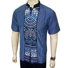 Kemeja Longshirt jual baju muslim pria terbaik termurah lazada co id