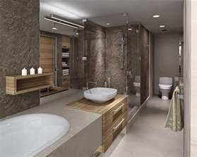 Contemporary Bathroom Ideas » Ideas Home Design