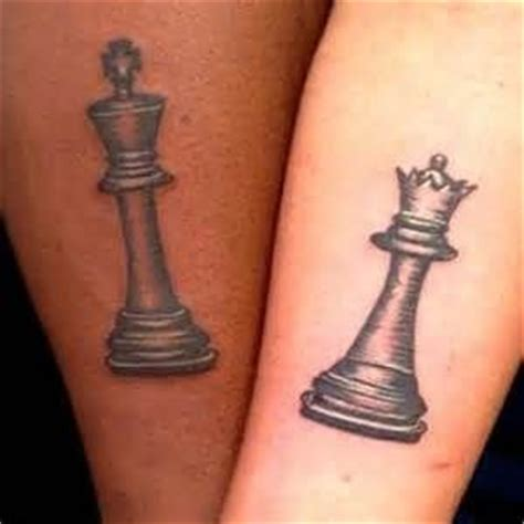egyptian king and queen tattoo king and info