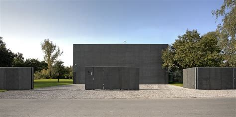The Safe House by Safe House The Brilliant Transformer House That Can