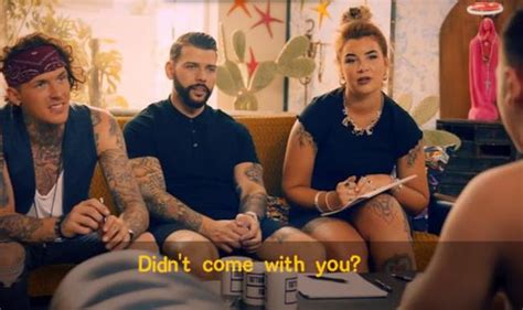 tattoo fixers christmas special 2017 tattoo fixers is this the most hilarious inking ever seen