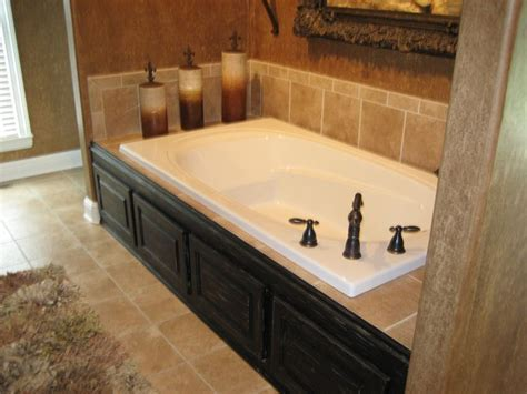 7 best Garden tub tile images on Pinterest   Bathroom