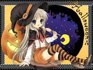 Posters Home Decor Halloween Anime Photo By Viki 23496 Photobucket