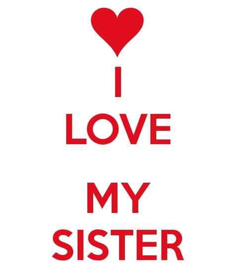 love  sister quotes sayings  love  sister picture quotes