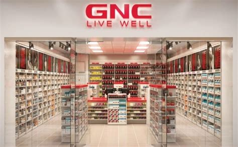 gnc new year promotion gnc revenues stall as company weans itself from promotion