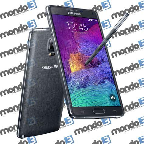 Seventeen Gravity For Samsung Note 4 Black come avere samsung galaxy note 4 con 3 italia mondo3