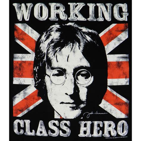 10 11 16 john lennon working class hero 1970 in