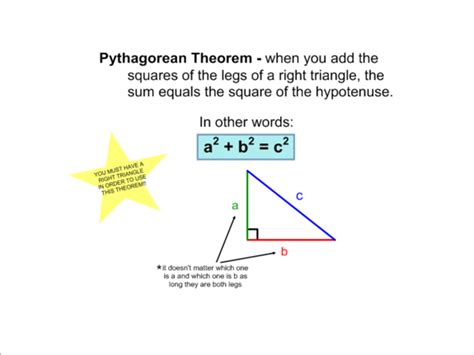 online tutorial definition pythagorean theorem and its converse tutorial sophia