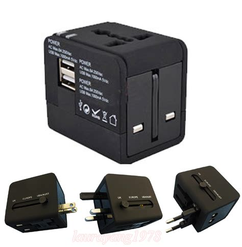 Port Usb Note 1 2 1a dual usb port travel adapter w end 11 16 2018 8 18 am