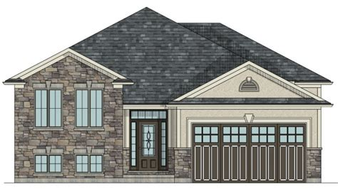 Raised Bungalow House Plans by Raised Bungalow House Plans On Piers Raised Bungalow House