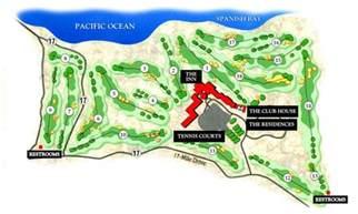 the links at bay pebble ca california