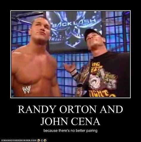 Randy Orton Meme - pinterest the world s catalog of ideas