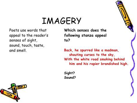Best Resume Descriptive Words by Examples Of Imagery Alisen Berde