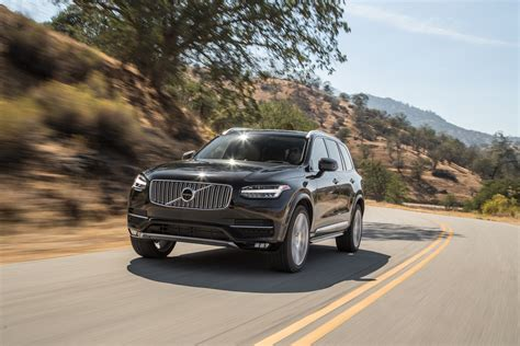 volvo seat availability volvo xc90 2016 motor trend suv of the year finalist