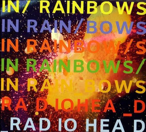 Radiohead In Rainbows by Kid A Enhanced Edition Radiohead Photo 8471876 Fanpop