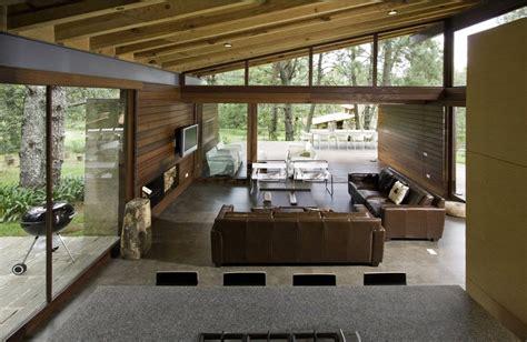 interiores de casas de co dise 241 o casa de co moderna planos de arquitectura