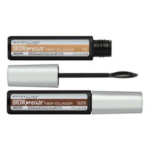Maybelline Brow Precise Fiber Volumizer Medium Brown maybelline brow precise fiber volumizer reviews photo makeupalley