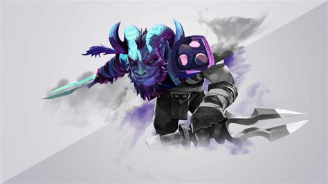 wallpaper dota 2 riki free dota 2 riki wallpaper 1920x1080 by dandapixel on