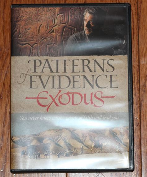 pattern of exodus review chocolate n children