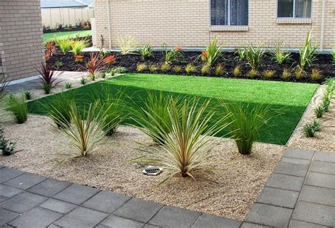 Small Front Garden Ideas Australia Front Garden Gardens Landscaping Xtreme Scapes Australia Hipages Au