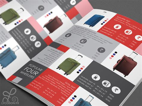 coreveillance catalog haeresis digital design studio catalogue designs for vip industries lycodonfx portfolio
