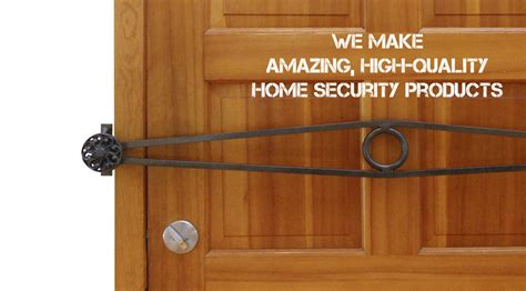 best home security thebulldog bar door security bar