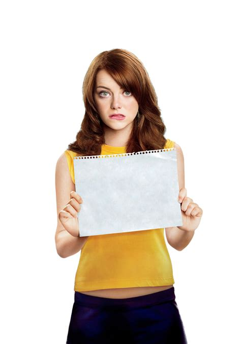 emma stone png emma stone easy a png by missy xox on deviantart