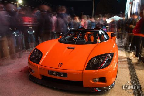 Australia S Rare Koenigsegg Ccx Comes Out Of Hiding Gtspirit
