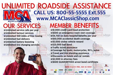 Mca Flyers 4 Quot X 6 Quot Mca Classic Shop Mca Flyers Templates